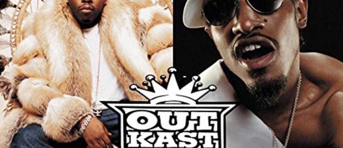 OutKastのAndre 3000「Hey Ya!をリリースするのを恐れていた」アーティストとして克服する恐怖