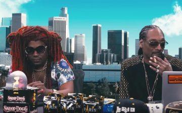 Snoop Doggが新MVでYoung Thugなどをからかうが、ホモフォビックだと賛否両論!?一歩踏み込んでMVを解説。