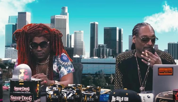 Snoop DoggがMVでYoung Thugなどをからかうが、ホモフォビックだと賛否両論!?一歩踏み込んでMVを解説。