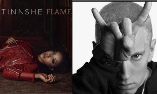 ヒップホップとカラリズムと類似性。Tinasheとエミネムのインタビューから色々考えてみる。