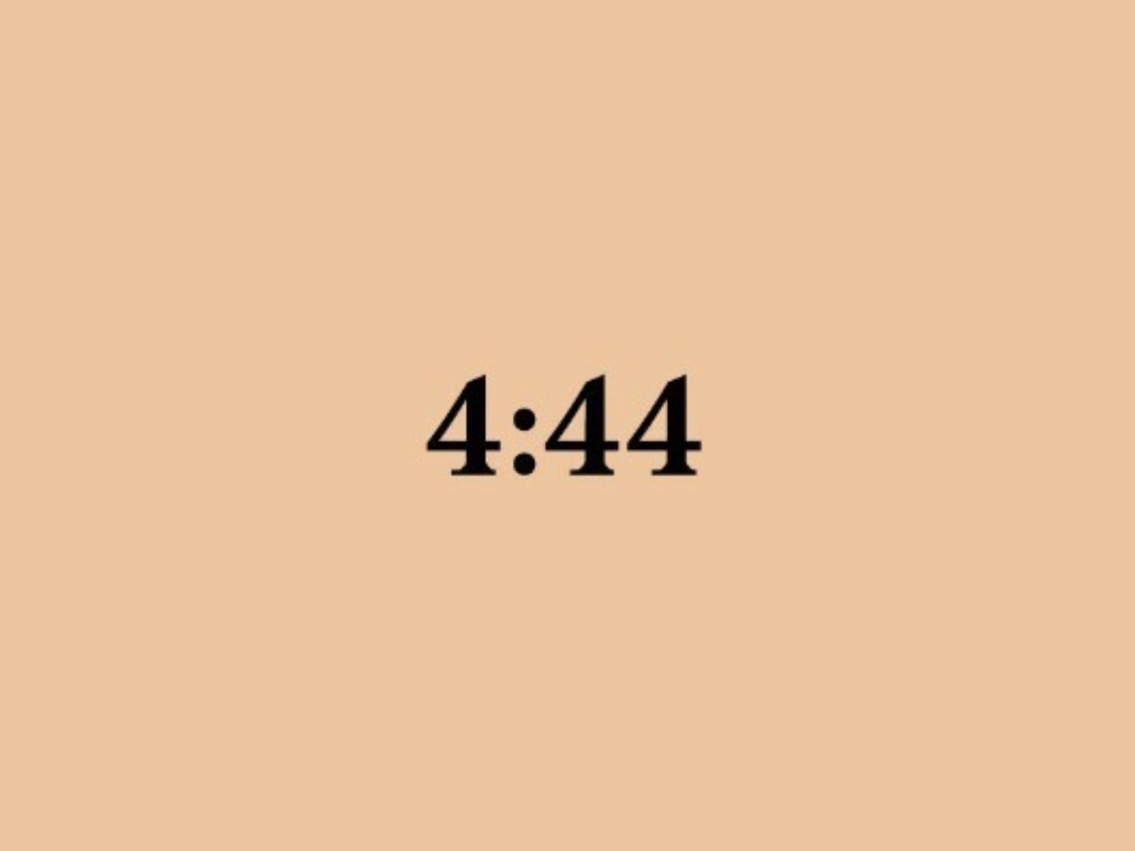 【速報】Jay-Zの4:44がApple MusicとiTunesに登場!!ストリーミングとレビューはこちら