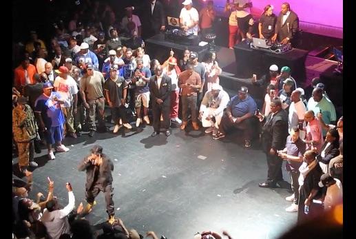 Eric B. & Rakimの20年ぶりのライブをおさらいしよう。「Paid in Full」30周年に駆けつけた豪華ゲストたち