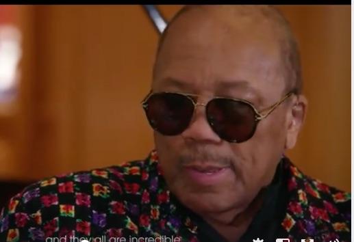 伝説のプロデューサーQuincy Jonesが語る「音楽の未来を担うアーティストたち」から見る真の「ドン」の発想