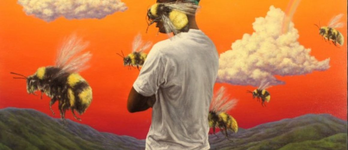 Tyler, the Creatorの新アルバム「Flower Boy」のセールスが地味に凄い件。彼のファンベースの強みとは?
