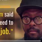 Will.i.am「母親に就職しろと言われたことがある」彼とA Tribe Called Questとの関係性、悪夢と夢