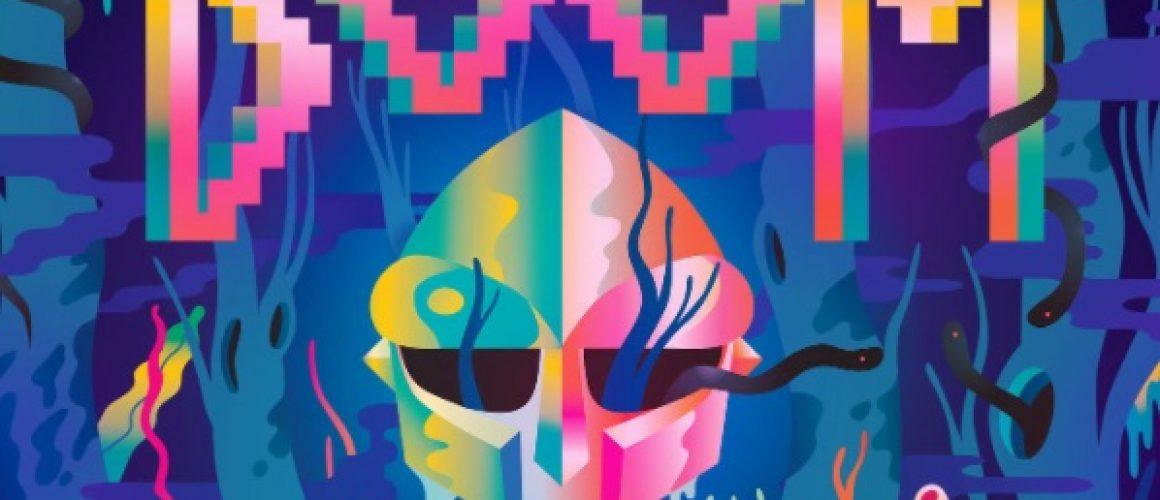 MF DOOMがKMDを復活させる!?KMDの新アルバムからJay Electronicaとのコラボ曲を公開