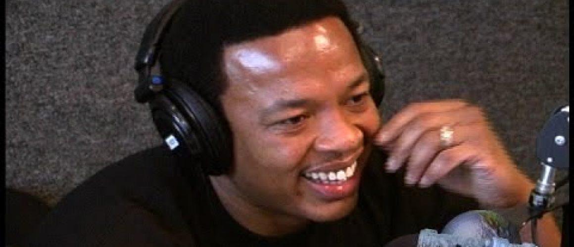 【Funny】Dr. Dreがマイケル・ジャクソンからのオファーを断った理由とは?