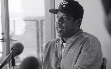 Jay-Z「人々は結果だけを真似ようとする」彼の言う「結果とプロセス」について考えてみる