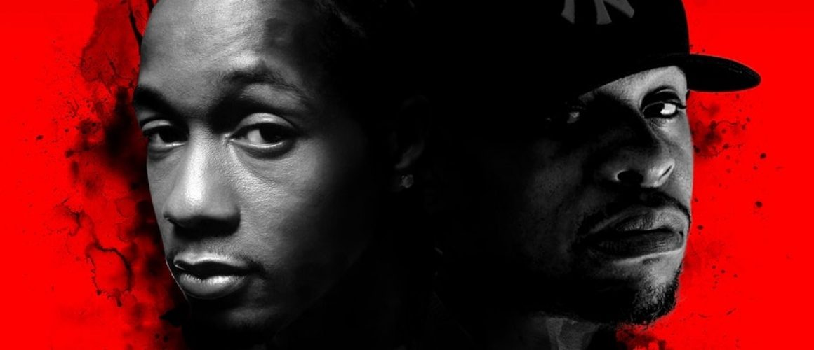 DJ QuikとScarfaceコラボEPを製作中!?コラボに至った経緯を語る。