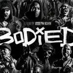 エミネムプロデュースの新映画「Bodied」に込められた想いとは?エミネムとDr. Dreが曲を提供!?