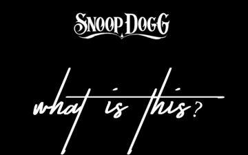 Snoop Dogg「なんだこれ?」現在のシーンへの疑問をラップする新曲を公開
