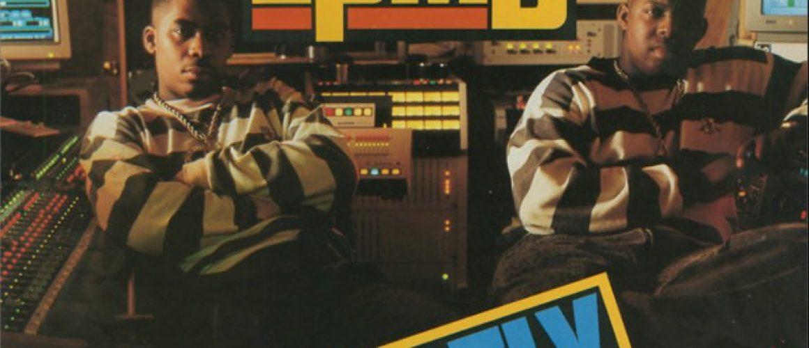 ヒップホップに多大な影響を与えたデュオを集めたアルバムをEPMDが制作中!?自分という存在に感謝する心