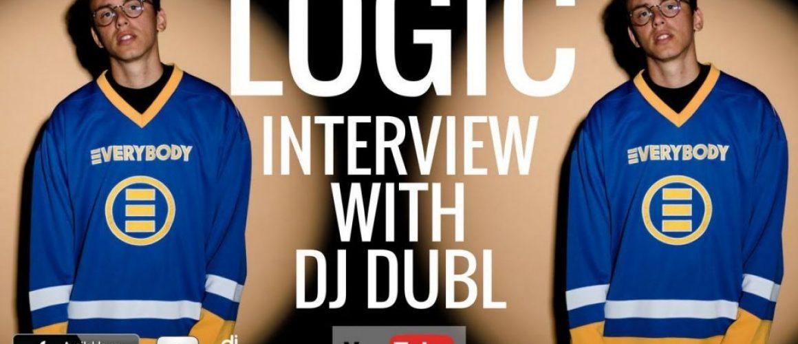 LOGIC「ヒット曲を作るのを諦めたら大ヒットした」等身大の感情を表現する強さ