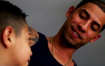 Big Punの息子Chris Riversが語る「児童虐待のサイクル」。社会に問題意識を広める重要性。