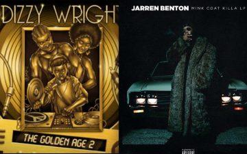 【新作チェックしてなくて】業界屈指のインディーズレーベルが解散した後のメンバーの動向。Jarren BentonとDizzy Wright【ごめんなさい】