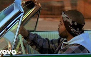 Ice Cubeの名曲「It Was a Good Day」から見る「良い日」。平和な一日に感謝する心。