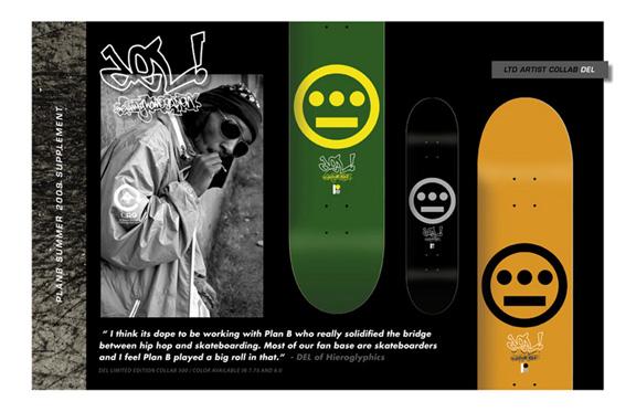 40歳になってスケートボードをはじめたラッパーDel The Funky Homosapien。彼から学ぶ「別の業界で存在感を示すキャリアパス」
