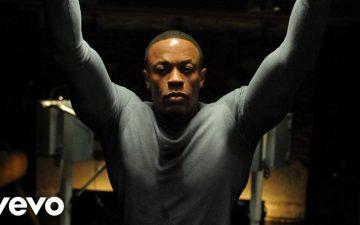Dr. Dre「人生の痛みが俺を前に進めてくれる」家族の死と生きて創り続けるモチベーション