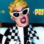Cardi Bのデビュー・アルバム「Invasion of Privacy」の初週セールス枚数が発表される。Apple Musicにて新記録を達成