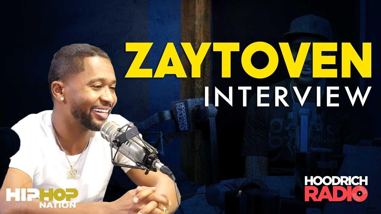 ZaytovenがFutureやGucci Maneとのコラボプロジェクトが存在していると発表。ソロデビューアルバムも近々リリース。