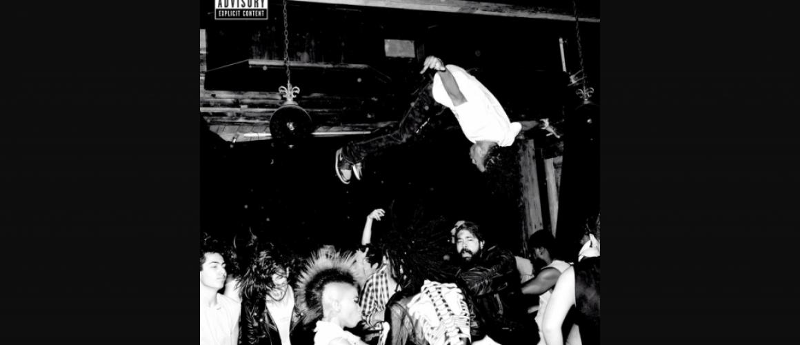 ラッパーのPlayboi Cartiが急遽デビュー・アルバム「Die Lit」をリリース。Nicki MinajやTravis Scottなどのアーティストが参加