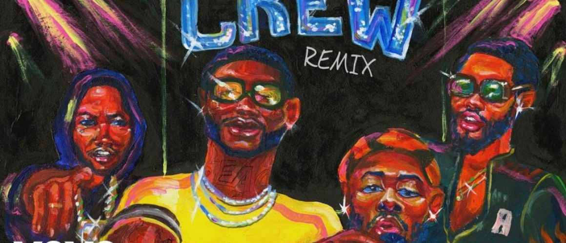 Goldlinkのヒット曲「Crew」の軌跡から学ぶ。レーベルとA&Rがアーティストのポテンシャルを信じる重要性