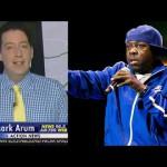 米ニュース番組がPhife Dawgの歌詞を組み込んだ渋滞レポートを披露する