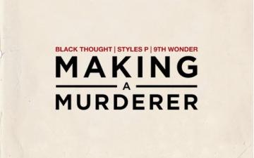 The RootsのBlack Thought、9th Wonderプロデュースの新曲を公開!