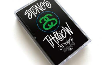 Stones Throwが20周年ツアーで来日する!!