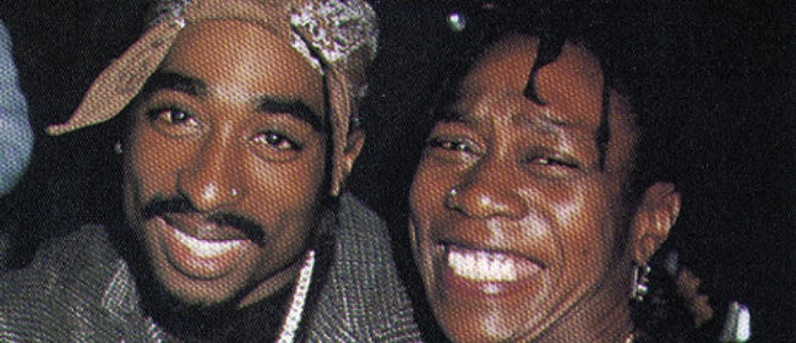 2pacの母、Afeni Shakurが亡くなる。名曲Dear Mamaから見る母との関係