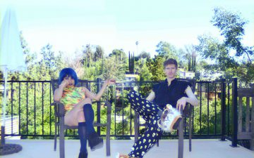 (English) KNOWER Interview – Go Hard, Be Real, Be Big