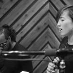 """日本人ソウルシンガーNao Yoshioka最新作『The Truth』から、""""I Love When""""のフル尺試聴音源を期間限定公開!"""
