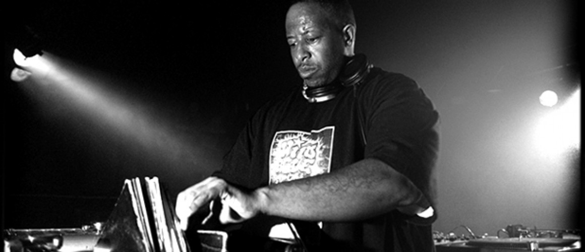 Staff Blog: DJ Premierプロデュースのお気に入り曲をプレイリストにしてみた