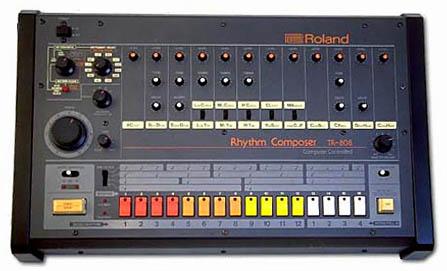 【RIP】TR-808の生みの親、梯郁太郎氏が他界。TR-808とヒップホップ