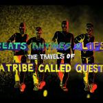今だからこそみたい!A Tribe Called Questのドキュメンタリー映画