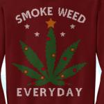 【Uncle Snoop】スヌープ・ドッグがプロデュースするクリスマスセーターはこの冬のマストアイテム
