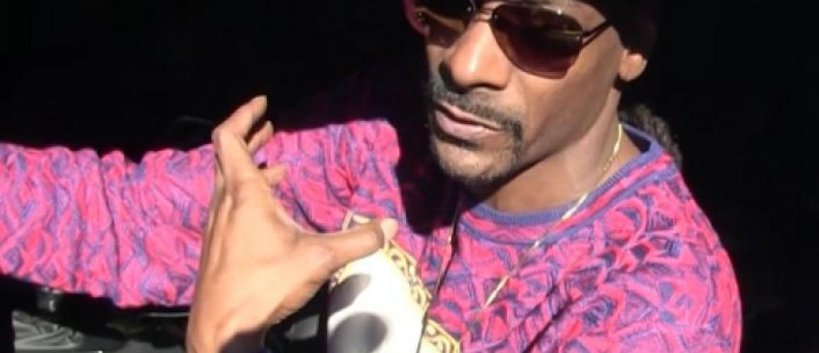 【Uncle Snoop】スヌープ・ドッグ「マスターPはNBAのコーチになるべきだ」