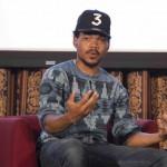 Chance the Rapperが大学で講義をした内容に音楽業界の未来が詰まっている①