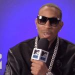 Ludacrisが、自身がフィーチャリングで参加したお気に入り曲トップ5を語る