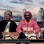 Snoop DoggとKuruptが出会ったときのことを語る。デスロウの一員になる条件も