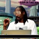 【Uncle Snoop】スヌープ・ドッグがホワイトハウス内でマリファナを吸うことに成功した方法を語る