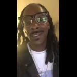 【Uncle Snoop】LBCのギャングに故郷を立ち入り禁止くらったSnoop Doggの返答