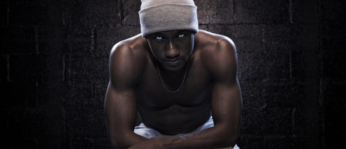 Hopsinの次のアルバムは彼の最高傑作となるだろう。「怒り」をパワーに前に進む。
