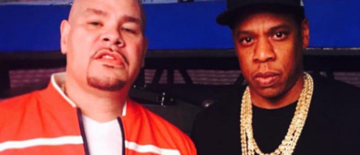 Jay Zとの長年の仲違いを解消しRoc Nationと契約したFat Joe。彼とJay Zとのビーフとは?