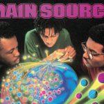 9/2に来日公演をするMain Sourceからのビデオメッセージ。NasのメンターとなったMain Sourceをおさらいしよう。