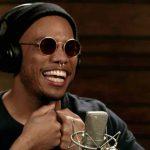 Anderson .Paak、Dr. DreやQティップとの共演についてファレルと語る。