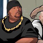 【Funny】Fat JoeがBig Punと一緒に狭い牢屋に収監されたエピソードを語る
