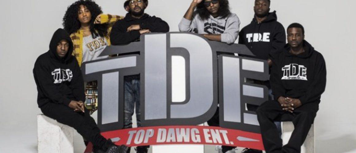 レーベルとアーティストの金銭トラブルが目立つなか、TDEは他とは一味違う。