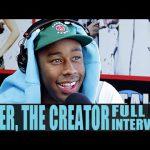 Tyler, the Creatorが「創造」し続けるモチベーションについて語る。「本当に信じていればどんなことだって可能だ」