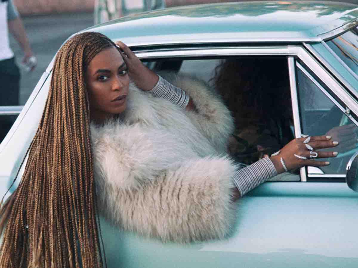 Beyonceが「Formation奨学金」を開始。勇敢でクリエイティブな女性をサポート